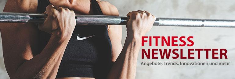 Fitness Newsletter