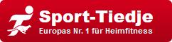 Sport-Tiedje - Europas Nr. 1 für Heimfitness