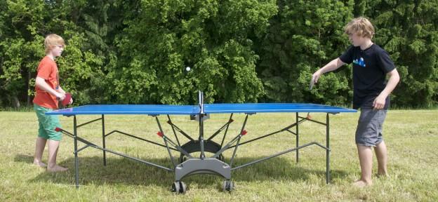 welche outdoor tischtennisplatte kaufen was ist zu. Black Bedroom Furniture Sets. Home Design Ideas
