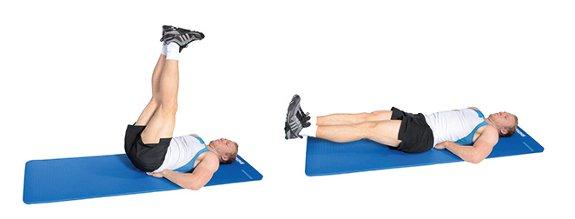 4 top bungen f r rumpfstabilit t sport tiedje das fitness blog. Black Bedroom Furniture Sets. Home Design Ideas