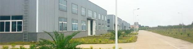 Die Produktionsstätte der cardiostrong Fitnessgeräte