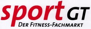 Das geplante SportGT Logo