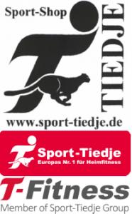 Sport-Tiedje Firmenlogos