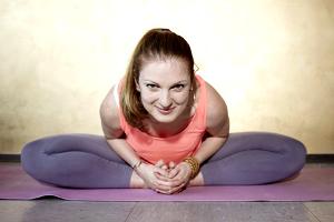 Gastautorin Saskia Schmitz betreibt ihre  eigene Heilpraktik-Praxis