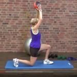 Beine trainieren zu Hause (inkl. Übungsvideo)