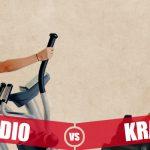 Ausdauertraining oder Krafttraining? Was ist effektiver zum Abnehmen?