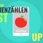 Die besten 4 kostenlosen Apps zum Kalorienzählen [Update]