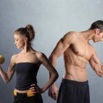 5 Fehler beim Armtraining