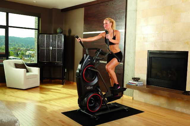 Bowflex Max Trainer - Fitness-Sensation aus den USA
