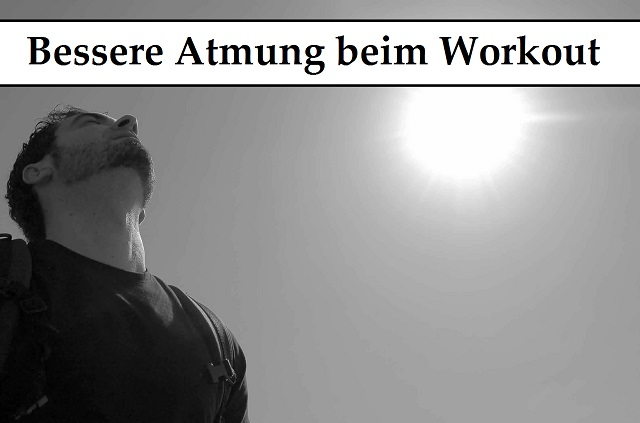 5 Tipps für eine bessere Atmung beim Workout