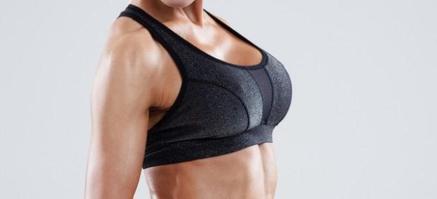 5 Übungen, mit denen Ihr straffere Brüste bekommt