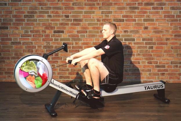 produktneuheit taurus musclewaterwash sport tiedje das fitness blog. Black Bedroom Furniture Sets. Home Design Ideas