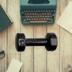 Fit im Büro – 4. Ein straffer Trizeps