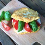 Fitness Food: Cloud Bread und Mandelbrot