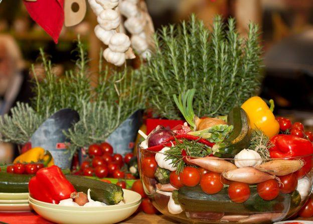 Proteinquellen für Veganer