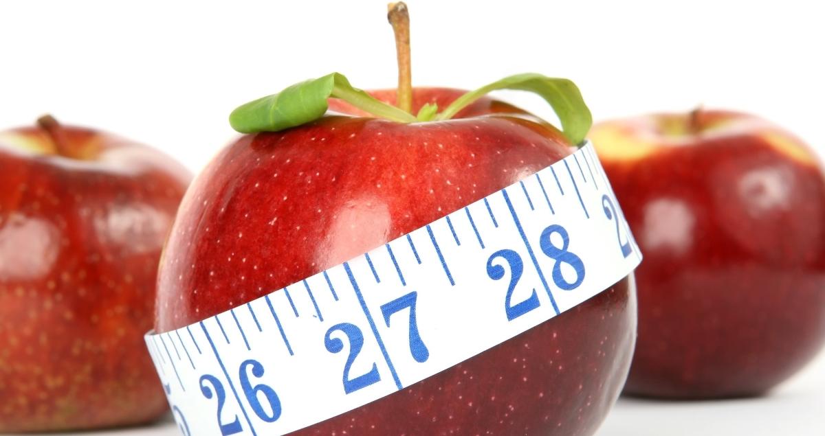 Die beste Diät, um den Bauch zu markieren