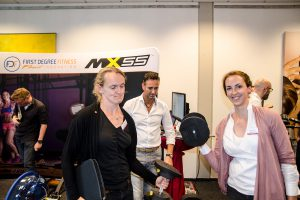 Frauenpower an der MX Select