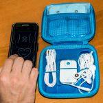 Der Bluetens Muskelstimulator im Praxistest