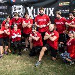 Xletix Challenge Norddeutschland 2016 – Ein Team, ein Ziel!