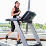 Wie man ein High Intensity Intervall Training / HIIT auf dem Laufband macht