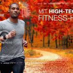 10 Gründe für die Herzfrequenzmessung beim Sport
