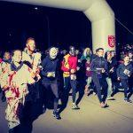 Sport-Tiedje Halloween Run 2016 – der Lauf mit Gruselfaktor