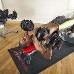 Eigener Fitnessraum: Grundausstattung für das Krafttraining zu Hause