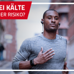 Joggen bei Kälte I – harmlos oder Risiko?