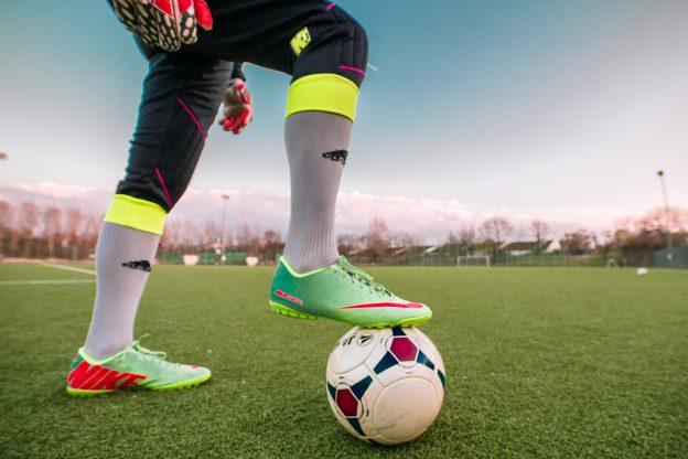 Functional Training im Fußball