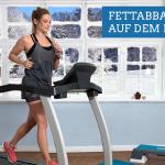 Fettabbautraining auf dem Laufband – 5 Tipps, um durch Training auf dem Laufband abzunehmen