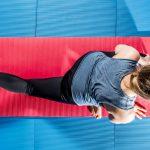 Der richtige Bodenbelag für den Fitnessraum