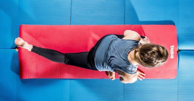 Der Richtige Bodenbelag Fur Den Fitnessraum Sport Tiedje Das