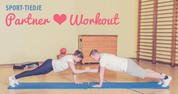 Partner-Workout