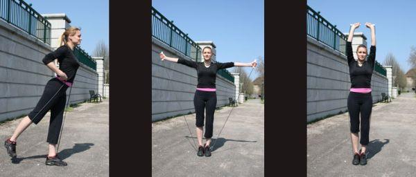 Seilspringen Trainingstipps