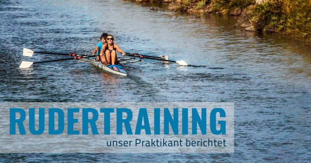 Rudertraining