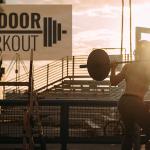 Outdoor-Workout: So nehmt Ihr Euer Training mit nach draußen