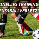 Funktionelles Training gegen Fußballverletzungen