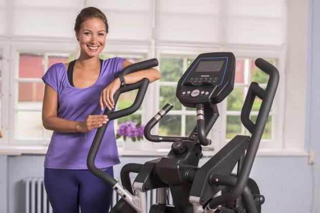 5 Grundlagen von Fitness