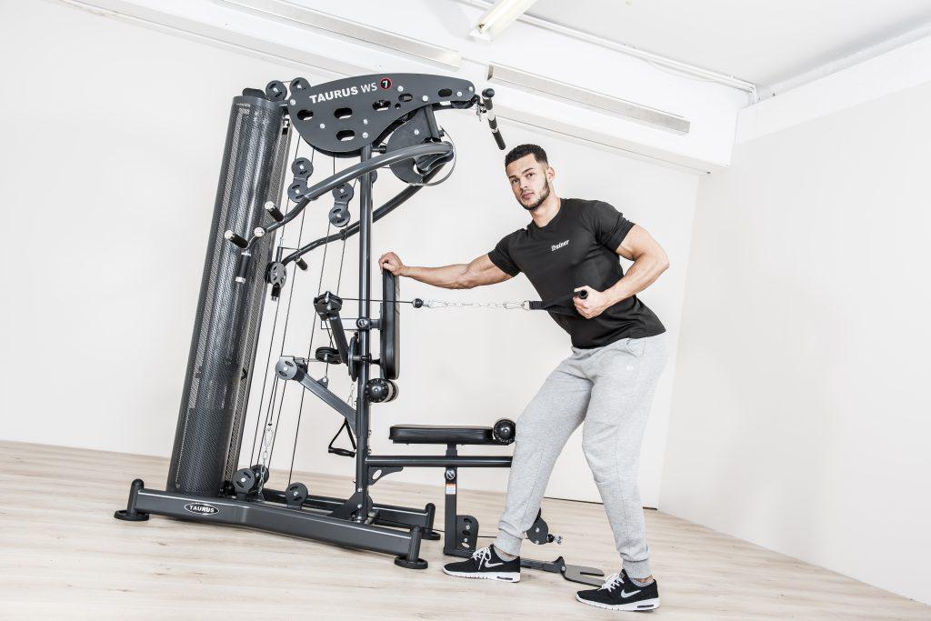 Grundfähigkeit Kraft Fitness