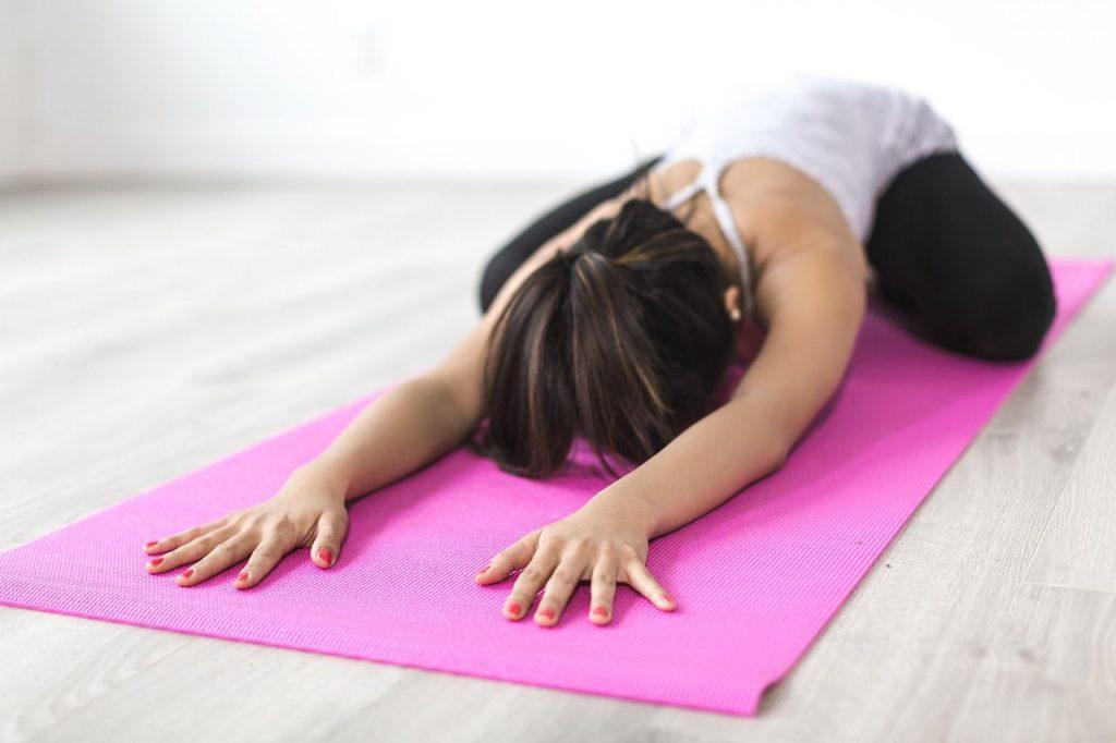 Beweglichkeit trainieren
