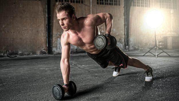 Muskelaufbau kompakt
