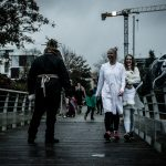 Entlaufe dem Grauen! Der Sport-Tiedje Halloween Run 2017