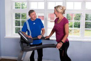 Fitness Trend 2018 Senioren Fitness