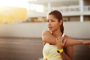Fitness Trend 2018 Fitness Tracker