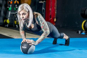 Fitness Trend 2018 Functional Training