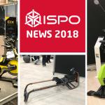 ISPO 2018 – Eindrücke und Neuheiten – Update