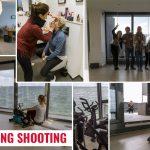 Hinter den Kulissen: Fotoshooting für unsere Marke cardiostrong