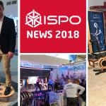 ISPO 2018 – Trends und Highlights