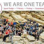STMC 2018 – Frühsport, Team-Meetings und Wandertouren