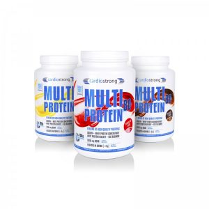 cardiostrong Protein Multi 80 Plus
